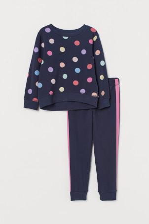 design distintivo ultima selezione del 2019 colori delicati Nuovi arrivi | Abbigliamento bambina | H&M IT