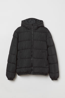 922f3608fff2c0 Cazadoras | Chaquetas y abrigos para Hombre | H&M ES