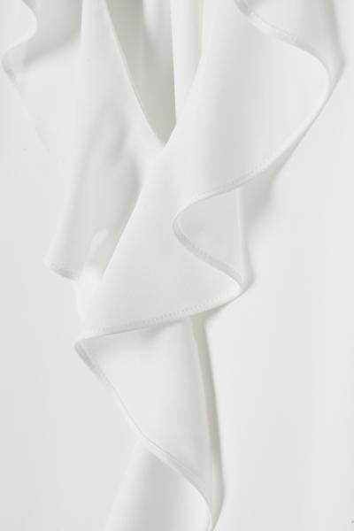 H&M - Flounced blouse - 6