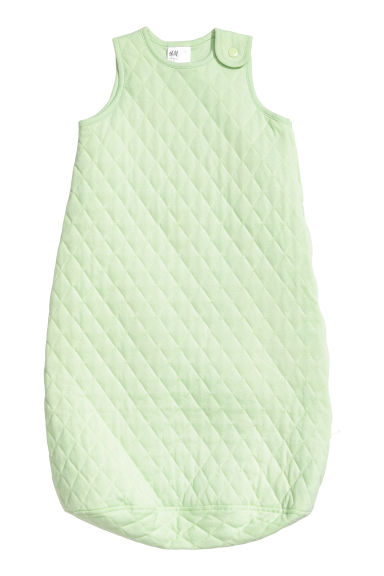 Sleeping sack - Light green -  | H&M CN