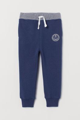 Chlapčenské nohavice a legíny – nakupujte online  ab6ad1b2c5e