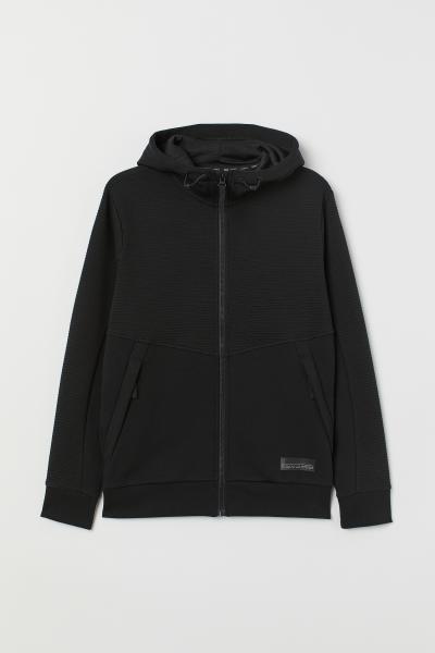 H&M - Jersey de deporte con capucha - 5