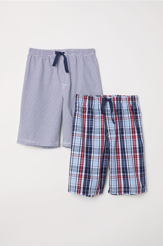 ce55c4f5c2e33 Shorts de pyjama