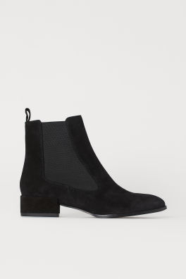 493985f2f0cca Ankle Boots | Women's Boots | H&M GB