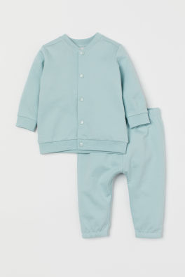 acf3de678 H&M - shop newborn clothing online or in-store | H&M IE