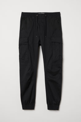 4f749b77 Men's Joggers - Shop The Latest Trends Online | H&M GB