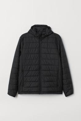 2a1a45240a5212 Jacken und Mäntel für Herren – Herrenmode online kaufen   H&M DE