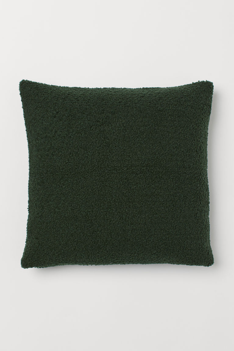 Pile Cushion Cover by H&M