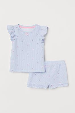 7b2b55376 Nightwear | H&M GB