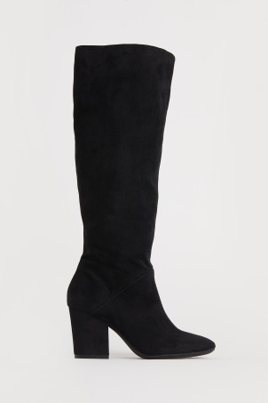 03c591a616 Women's Boots | Ankle & Knee-High | H&M GB