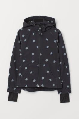 05dc4438a Ropa de exterior niña - Compra online o en tienda | H&M ES
