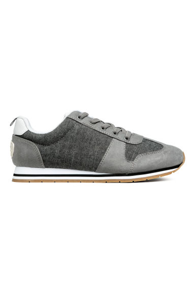 Sneakers - Grigio/chambray -  | H&M IT