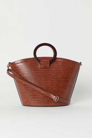 87fbff919630 Női táskák – a legújabb divatirányzatok online | H&M HU