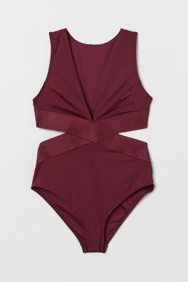 f3643dfca059 Bañadores de Mujer   Tendencias de Moda de baño   H&M ES