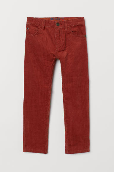 detailed pictures how to find official supplier Corduroy Pants