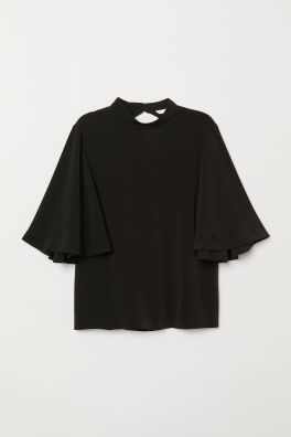 6f7af4cf187 SALE - Women's Shirts & Blouses - Shop At Better Prices   H&M GB