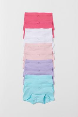 7522eee78d8d Girls Underwear and Sleepwear - Order online | H&M US