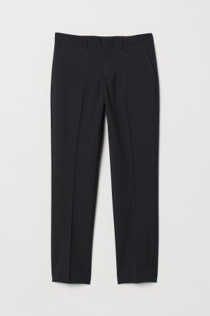 Suit trousers Regular Fit
