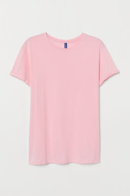 eddf7156b1ce Short Sleeve T-shirts for men | H&M US