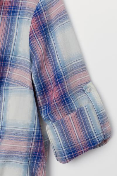 H&M - MAMA Robe d'allaitement - 4