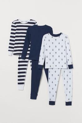 791220f5990a6 Boys Sleepwear 18 months - 10 years - Shop kids clothing | H&M US