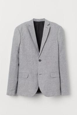 b084efe42483b Americanas y trajes para hombre - Últimas novedades