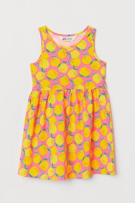 d7a02d3e010e Tøj til piger – str. 92-140 – Shop online