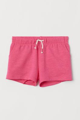 835be3c2d5e Girls Shorts - 1½ - 10 years - Shop online   H&M GB