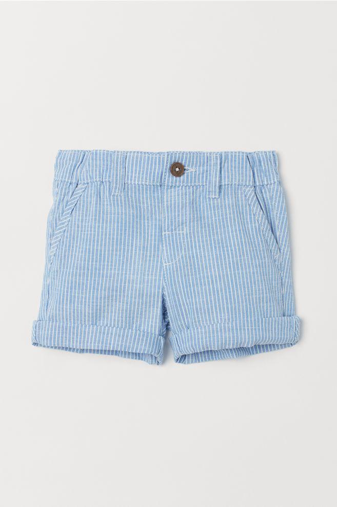4296f75c6f1 Cotton shorts