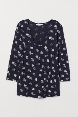2f52421eb SALE - Nursing clothes at better prices online | H&M US