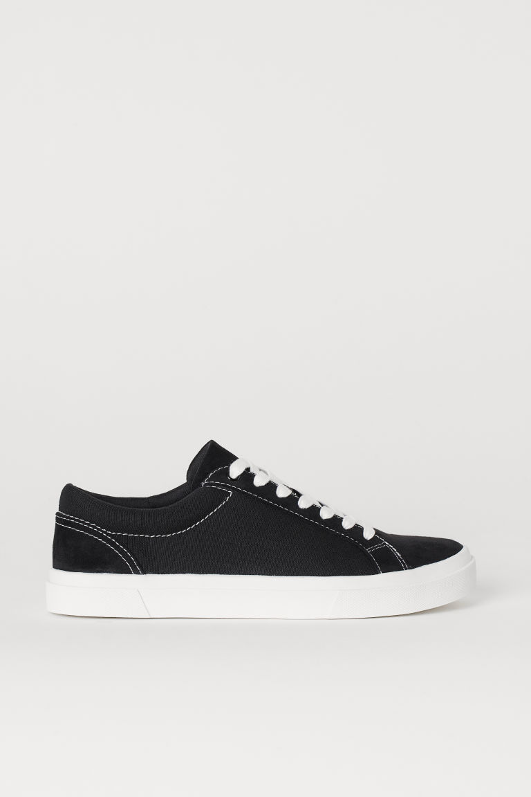 Trainers - Black - Ladies | H&M GB