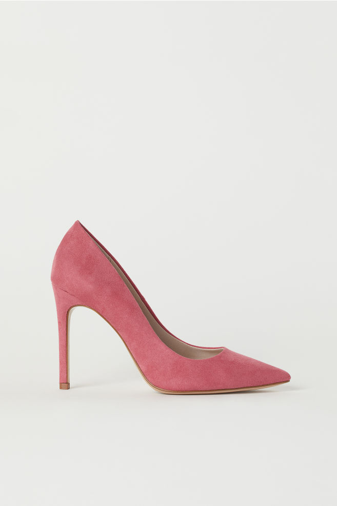 defebb70c Pumps - Raspberry pink - Ladies