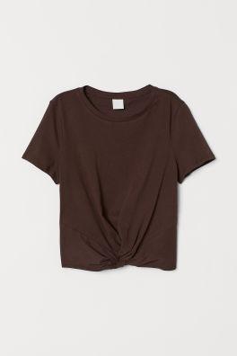 3480eaec SALE - Tops - Shop Women's clothing online | H&M US