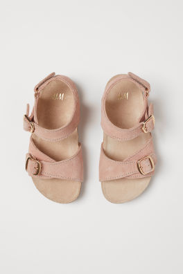 e77978cb485ca Girls Shoes - 18 months - 10 years - Shop online | H&M US
