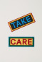 Multicolore/Take Care