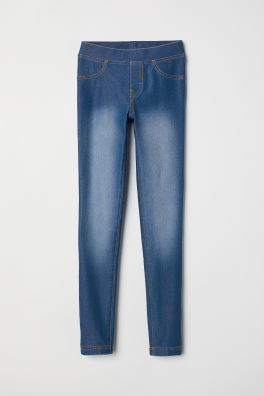 9f2a0a272ce43b Girls Pants and Leggings for all occasions | H&M US