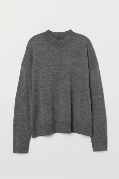 H&M - Jersey en lana de merino - 1