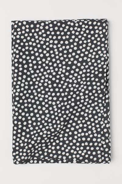 H&M - Spotted tablecloth - 1