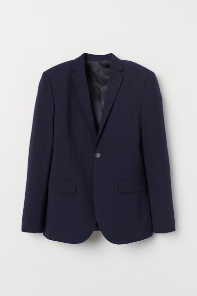 H&M - Jacket Slim Fit - 5