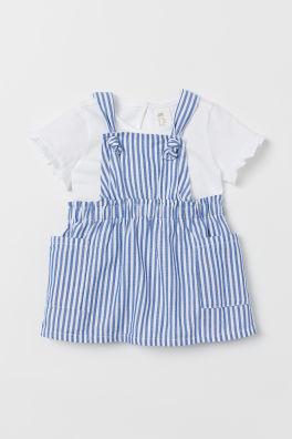 c883d70fc Baby Girl Dresses   Skirts - Soft   playful clothes