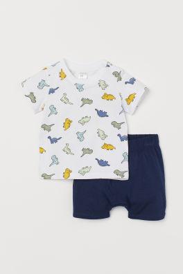 030bfcfae4 Bawełniana piżama