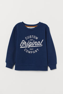 Boys Clothes - 1 1/2-10Y - Shop online | H&M US