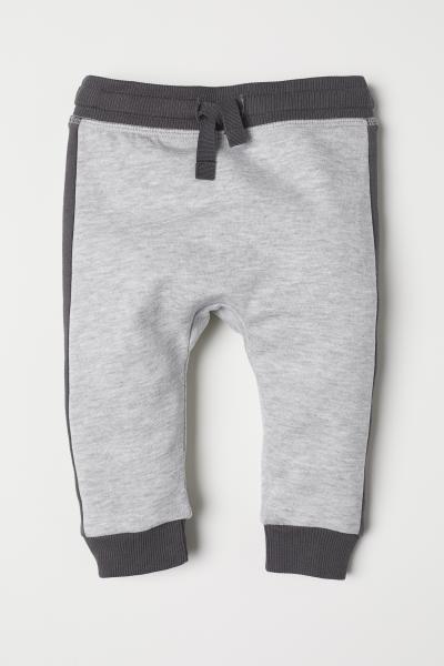 H&M - Joggers de algodón - 1