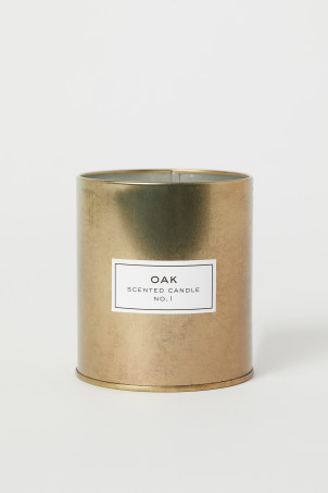 Scented Candle in TinModel