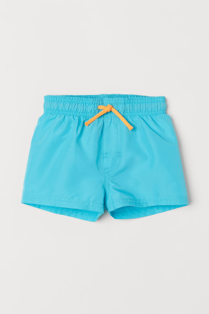 Swim ShortsModel