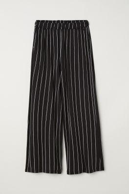 d579fdf89493 SALE | Women's Pants & Leggings | Shop Online | H&M US
