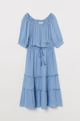 310a5fd3 SALE - Women's Dresses - Shop At Better Prices Online | H&M GB