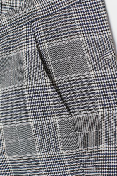 H&M - Pantalón pitillo estampado - 6