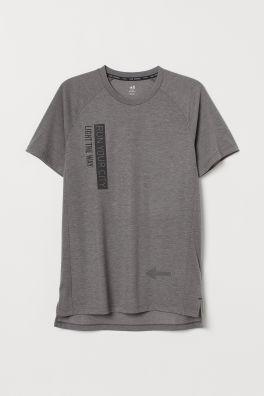 a60860515f2e Pólók és trikók | H&M HU