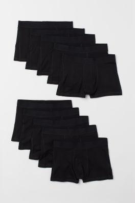 0af66bd6ca2 Underwear & Loungewear | H&M NL